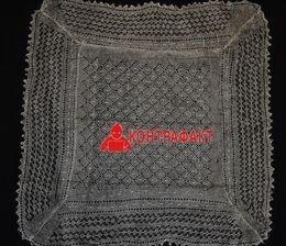 Пример узбекского платка