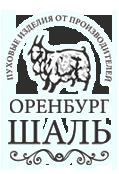 Оренбург Шаль
