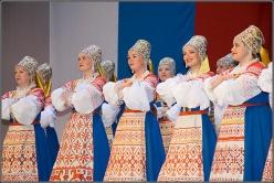 фестиваль оренбургский пуховый платок