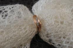 платок кольцо