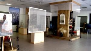 выставочный зал музея, Оренбург
