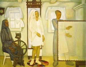 картина Н.П. Ерышева