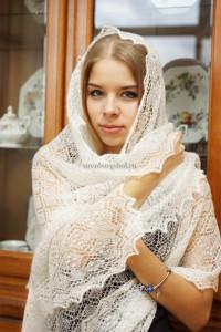 купить шарфы и палантины