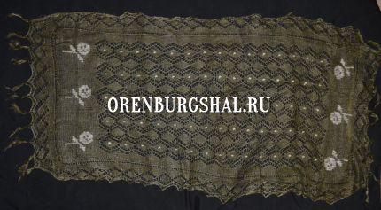 узбекский платок
