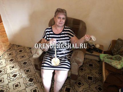 вязальщица оренбург