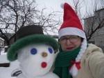 Определен победитель фотоконкурса «Жаркая зима»
