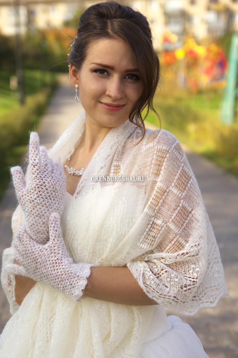 """Свадебный образ """"Золотой"""""""