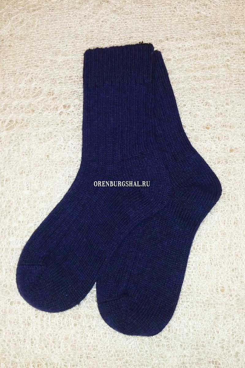 Телые детские носки
