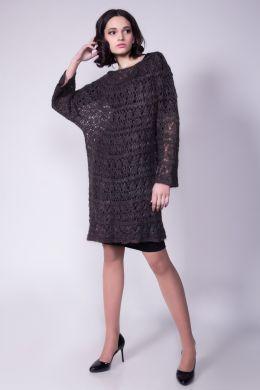 Long sleeve tunic 'Early spring'
